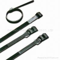 Double Lock Cable Ties