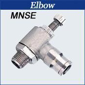 Quality Metal Speed Controllers Elbow for sale