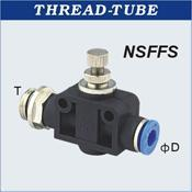 Quality Plastic Speed Controllers Thread-Tube for sale