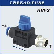 Buy Hand Valves Thread-Tube at wholesale prices