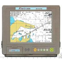 "Quality LCD GPS /WAAS PLOTER (10.4"") NAVIS 2500/2500D for sale"
