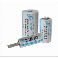 China Lithium Sulfur Dioxide Batteries on sale