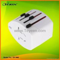 Quality Worldwide Travel Adapter (DY-008 / SWA2) for sale