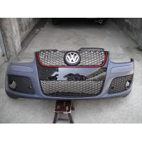 Buy cheap VW Golf 5 GTI Front bumper from wholesalers