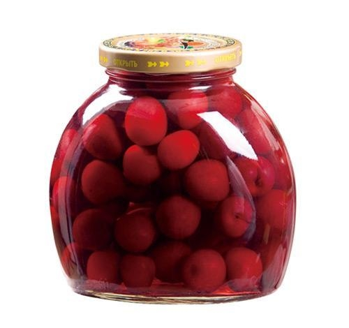 Buy Canned Cherry at wholesale prices