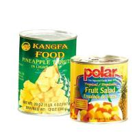 Quality Canned Pineapple for sale