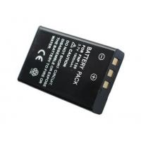 China Digital battery for Fuji FNP120 series on sale