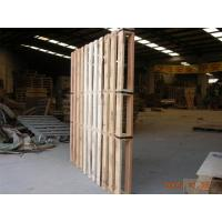 Quality Wooden pad storage sheet for sale