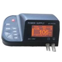 Buy cheap High Quality Dual LCD Tattoo Power Supply from wholesalers