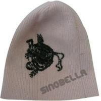 Quality Knitted hat for sale