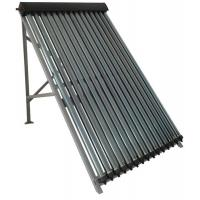 China Solar Thermal Products heat pipe solar collector on sale