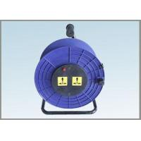Multifunction cable reel