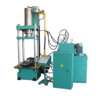 Quality YQ86-100T thermos shaped hydraulic press for sale