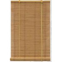 Quality Bamboo Roman Curtain ZJ-03 for sale