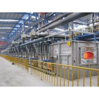 Quality Continuous Galvanizing Line for sale
