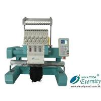 Quality Computer Embroidery Machine for sale