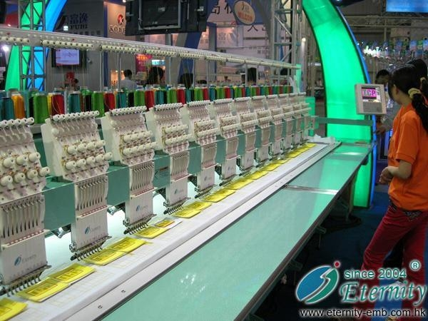 Buy Computer Embroidery Machine at wholesale prices
