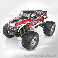 Buy cheap gt-083410 1:8scale 4wd monster truck from wholesalers