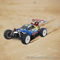 Buy cheap gb-083430  1:8 Scale 4WD nitro off-road buggy-GIRON from wholesalers