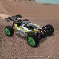 Buy cheap gb-3378  1:10 Nitro Power rc Buggy from wholesalers