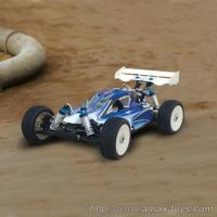 Buy cheap gb-083420f  1:8 scale 4wd nitro off-road buggy from wholesalers