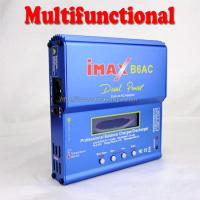 Buy cheap mc-b6acMultifunctional Balance Charger from wholesalers