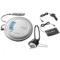 China SL-SX431 Portable CD/MP3 Player with Car Kit on sale