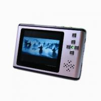 China SHY-004 MP4 Player on sale