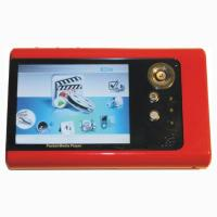 China PMP-601 MP4 Player on sale