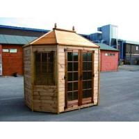 China SH004WOODEN SUMMER HOUSE on sale