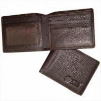 China Leather document holder on sale
