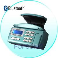 Quality car fm transmitter with bluetooth for sale
