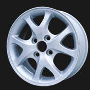Quality Chrome Alloy Wheels for sale