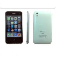 Quality iPhone style mobile phone M002L WIFI,TV for sale