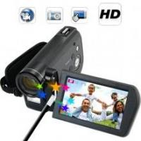 Buy cheap HD Video Camera Discovery 1080P Super 5x Optical and 10MP CMOS from wholesalers