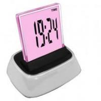 Buy cheap Multi Color Display and Three Setting LED Alarm Clock from wholesalers