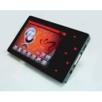 Touch MP4 Player(FD-290)