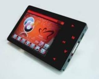 China Touch MP4 Player(FD-290)