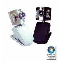 China Usb Web Camera for PC/Notebook (Model No.: KF-766359A) on sale