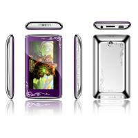 China MP4 Player MP4 Player3.0 inch TFT(16:9), 400*240 on sale