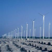 Wind Power System(On-Grid) On-Grid system