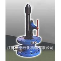 Quality Circulation decentralized test wellhead for sale