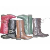 Quality fashion riding boot for sale