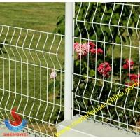 Quality Wire Mesh Fencing for sale