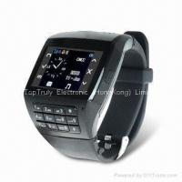 WATCH MOBILE PHONE(CHINA) Q8