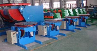 Buy welding positioner(single seat) at wholesale prices