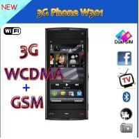 Quality 3G mobile phone W301 for sale