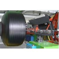 Quality The OTR Tread Winding Line for sale