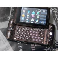 Quality dual sim Quad band slider mobile phone PV-300 with Bluetooth and full keypad for sale