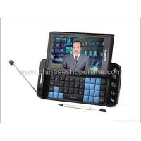 Quality mobile phone T5000 dual card Quad band support wifi tv function for sale